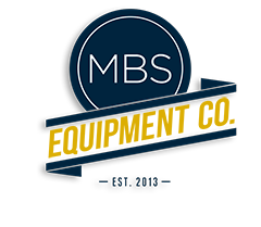 MBS Equipment Co.